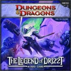 Dungeons & Dragons : Legend of Drizzt Board Game