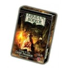 Arkham Horror : Curse of the Dark Pharaoh