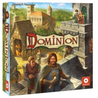 Dominion VF - L'Intrigue (ext 2)