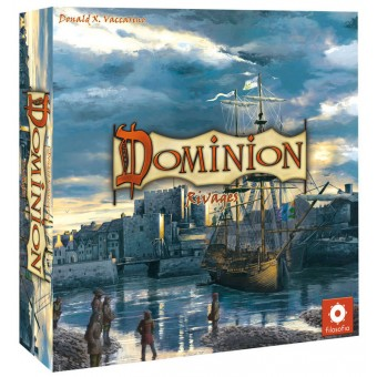 Dominion VF - Rivages (ext 3)