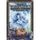 Talisman : Frostmarch Expansion