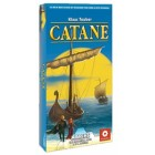 Catane - Extension Marins 5/6 joueurs
