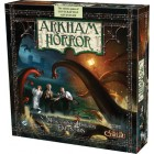 Arkham Horror - Miskatonic Horror Expansion