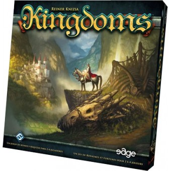 Kingdoms VF