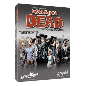 The Walking Dead VF