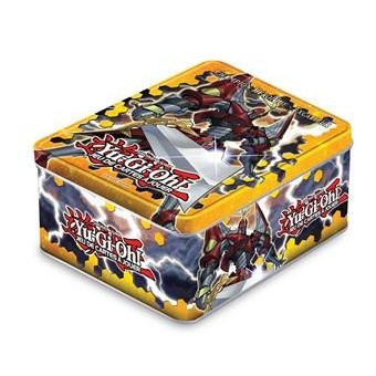Tin Box Yu-Gi-Oh ! 2012 Vague 1 : Champion Héroïque – Excalibur