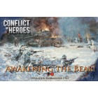 Conflict of Heroes: Awakening the Bear! - Russia 1941-1942