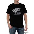 "GAME OF THRONES - Tshirt ""Winter is coming"" S"