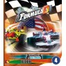 Formula D : Baltimore / Budh