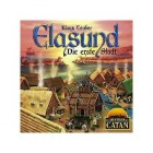 Elasund - The first city of catan - Occasion
