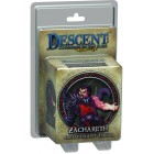 Descent : Zachareth Lieutenant Pack