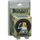Descent : Eliza Farrow Lieutenant Pack