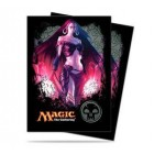 80 protections Magic the Gathering Mana 4 Liliana