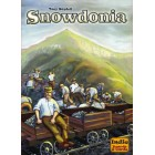 Snowdonia 2nd Edition