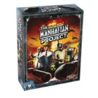 The Manhattan Project VF