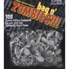 Zombies !!! : Glowing Bag O' Zombies
