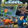 Space Cadets : Resistance is Mostly Futile