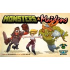 Monsters and Maidens