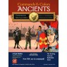 Commands & Colors Ancients Exp 2 et 3: Rome vs The Barbarians and The Roman Civil Wars