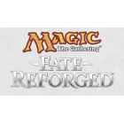 Magic the Gathering Fate Reforged - Boosters English
