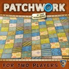 Patchwork Version anglaise
