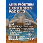 Alien Frontiers : Expansion Pack 3