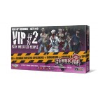 Zombicide : Very Infected People #2