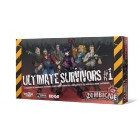 Zombicide : Ultimate Survivors #1