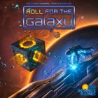 Race for the Galaxy: Roll for the Galaxy - Occasion