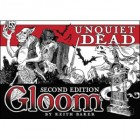 Gloom - Unquiet Dead 2nd Edition