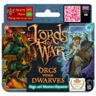 Lords of War - Orcs versus Dwarves - Magic and Monsters Expansion