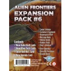 Alien Frontiers : Expansion Pack 6
