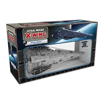 star wars x wing imperial raider expansion pack jeu de soci t philibert boutique philibert. Black Bedroom Furniture Sets. Home Design Ideas