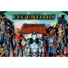 legendary : Marvel Deck Building - Secret Wars Expansion