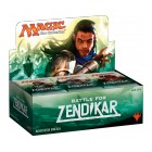 Boite de 36 Boosters Magic the Gathering Battle for Zendikar VO