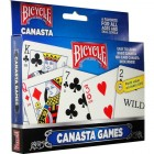 Bicycle Coffret Canasta