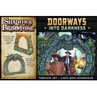 Shadows of Brimstone - Doorways into Darkness Expansion