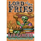 Lord of the Fries - Mexican Restaurant Expansion