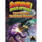 Survive - Space Attack - The Crew Strikes Back!  expansion