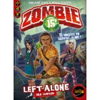Zombie 15' : Left Alone - Solo Campaign (version anglaise)