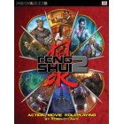 Feng Shui 2 RPG - Core Rulebook - Occasion