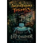 Ancient Terrible Things - Lost Charter Expansion
