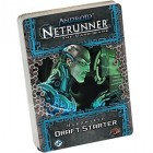 Android Netrunner - Hard Wired Draft Starter