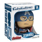 Peluche Fabrikations - Avengers of Ultron : Captain America