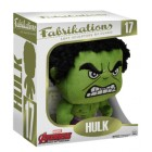 Peluche Fabrikations - Avengers of Ultron : Hulk