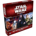 Star Wars : The Card Game - Galactic Ambitions Expansion