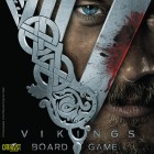 Vikings: The Board Game - Damaged
