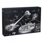 Risk Star Wars : Jeux de Plateau Premium Edition VF