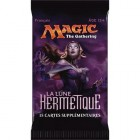 Booster - Magic the Gathering : La Lune Hermétique