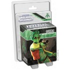 Star Wars: Imperial Assault: Greedo Villain Pack Villain Pack